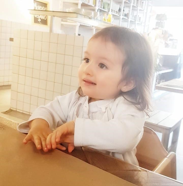 restaurantes amigables para bebés