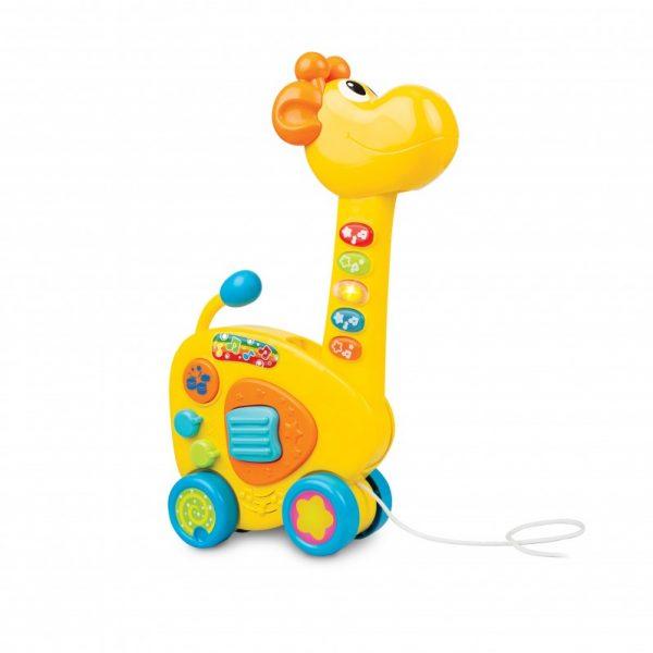 jirafa-musical