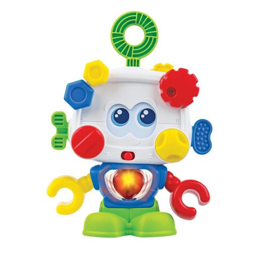 robot-actividades